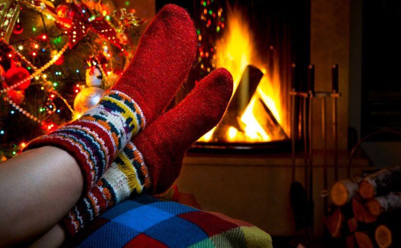 Julen handler om meget mere end bare gaver